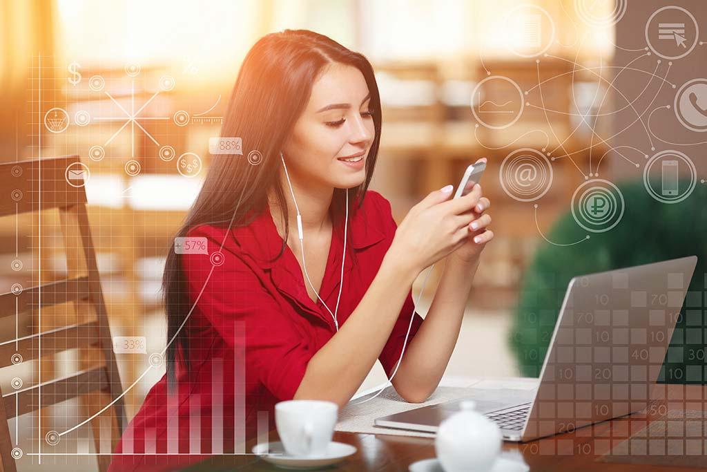 Vantagens de contar com um bom sinal de Wi-Fi em seu estabelecimento