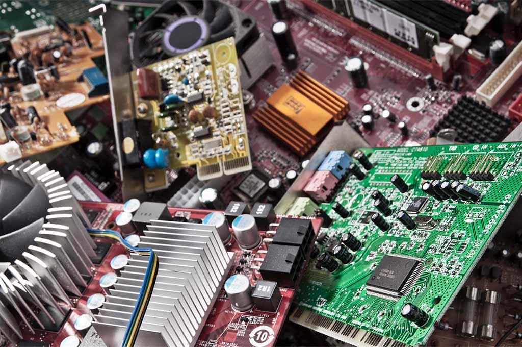 Lixo eletrônico: centralizar ferramentas em um só equipamento é parte da solução