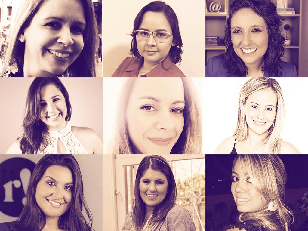No mês das mulheres, nossa homenagem contou com recurso de inteligência artificial, uma novidade do MODBOX