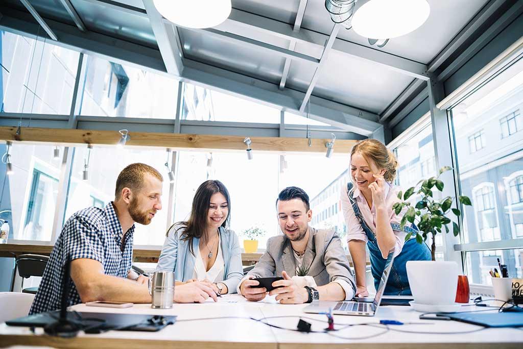 Inovar é preciso: a importância da inovação para manter seu negócio competitivo