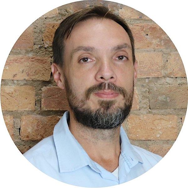 Marcos Zanni